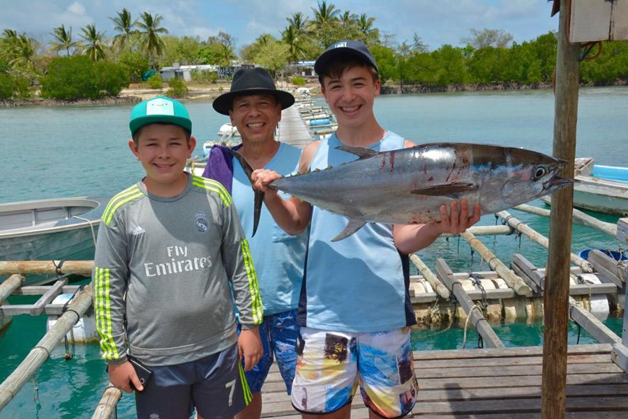 Cape York Fishing Tours