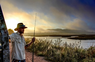 Outback Australia Fishing