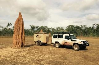 Outback Safaris Australia