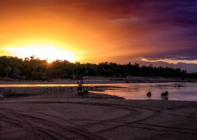 capeyork-sunset