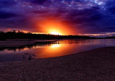 sunset-cape-york