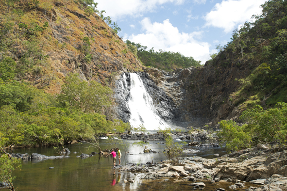 Cape York Camping Tours